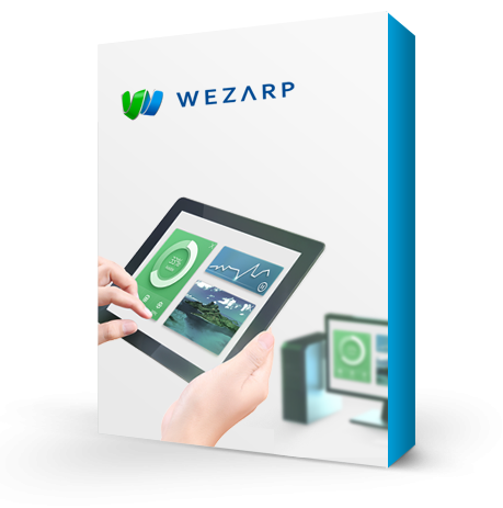 Wezarp for Windows
