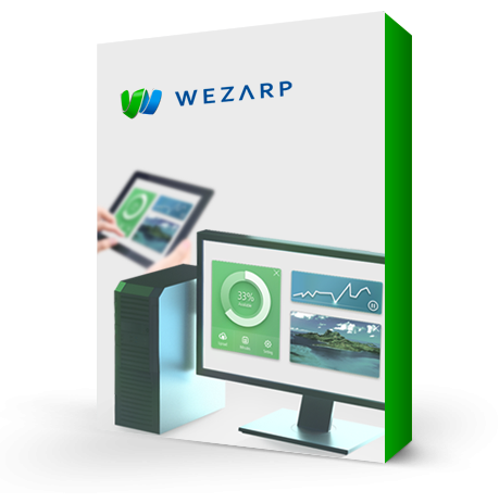 Wezarp for TestStand