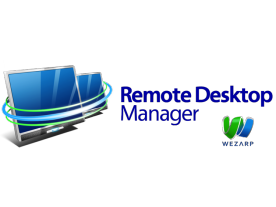 Remote Desktop Manager Wezarp AddOn